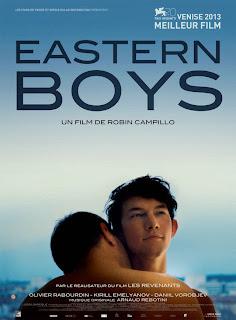 Watch Eastern Boys (2013) movie free online