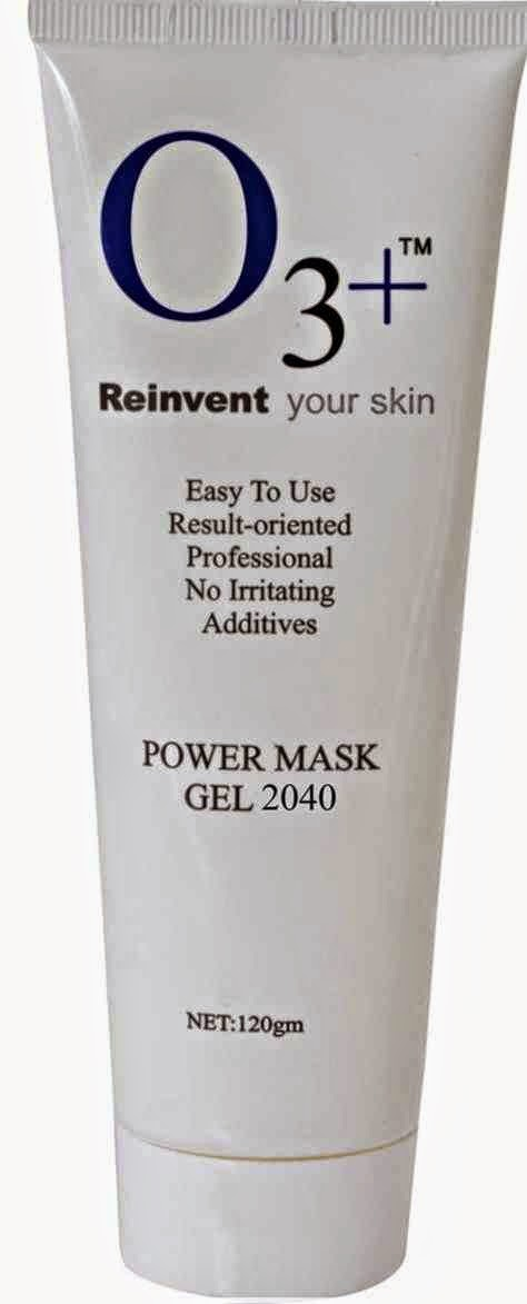 O3 + Power Mask Review