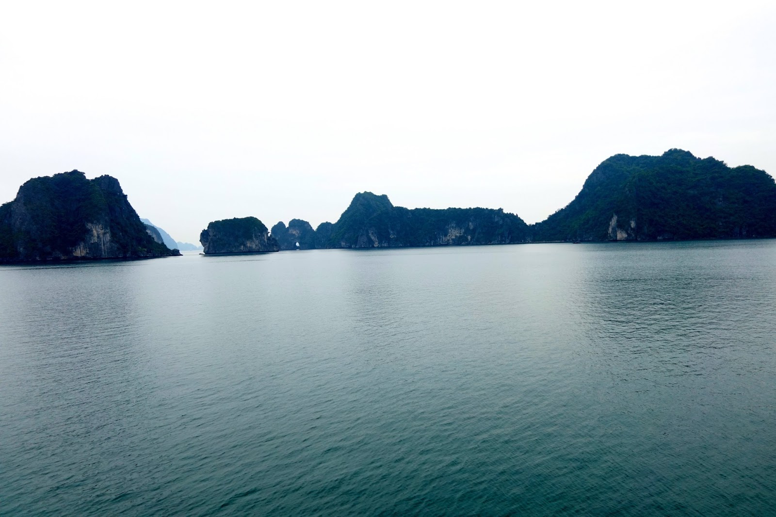 Halong Bay Vietnam Signature Cruise