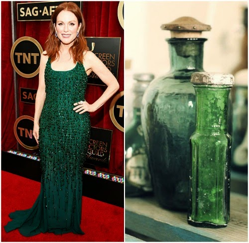 Julianne Moore SAG Awards 2015