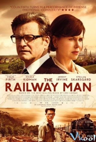 Rửa Nhục - The Railway Man