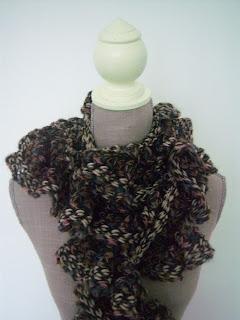 comment tricoter lang yarns rivoli