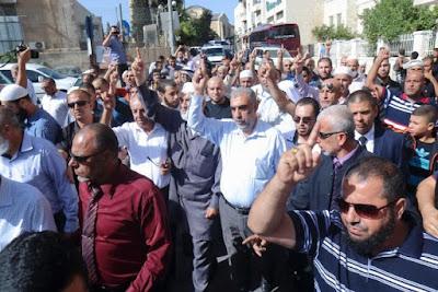 Decisão de Israel de criminalizar grupos islâmicos produz muitas reações favoráveis