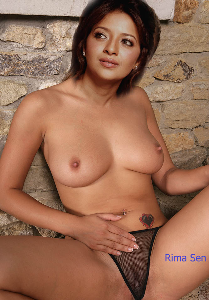 Fake Rema khan naked