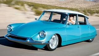7 Mobil Klasik Amerika Sport Antik Modif Termahal di Dunia Indonesia