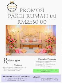 PROMOSI PAKEJ PERSANDINGAN RUMAH BASIC 2015 PAKEJ SANDING RM2,550.00