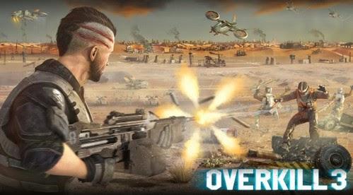 Overkill-3-apk-screenshot