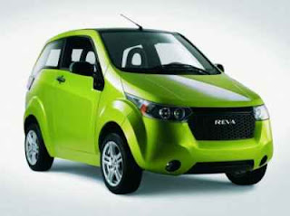 Mahindra New Car 2011