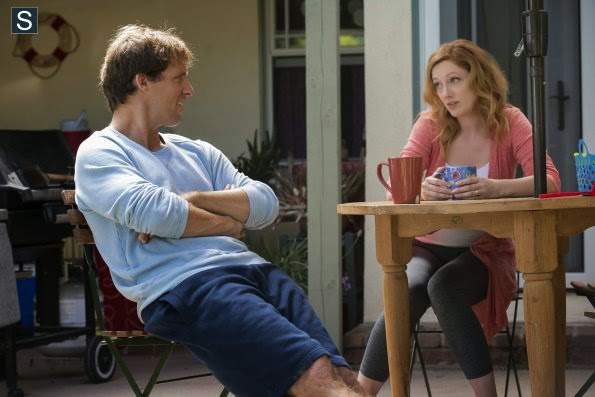 Married - Interview with Judy Greer and Nat Faxon