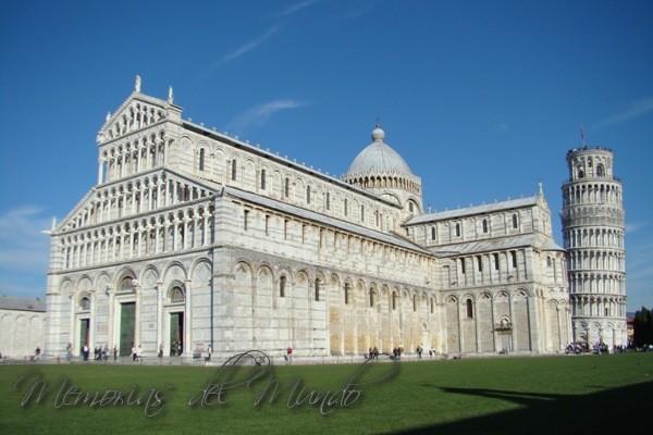 Visitar Pisa en un dia