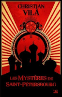Les mystères de Saint-Petersbourg - Christian Vilà