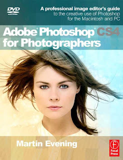 Adobe Photoshop CS4 for art Photographers