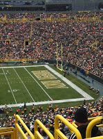 Green Bay Packers 2011 Playoffs Tickets