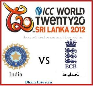 india v/s england , t20 live england v/s India, Watch live t20 world cup, free live streaming espn