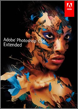 Adobe Photoshop CS6 13.0 EXTENDED FINAL + Crack