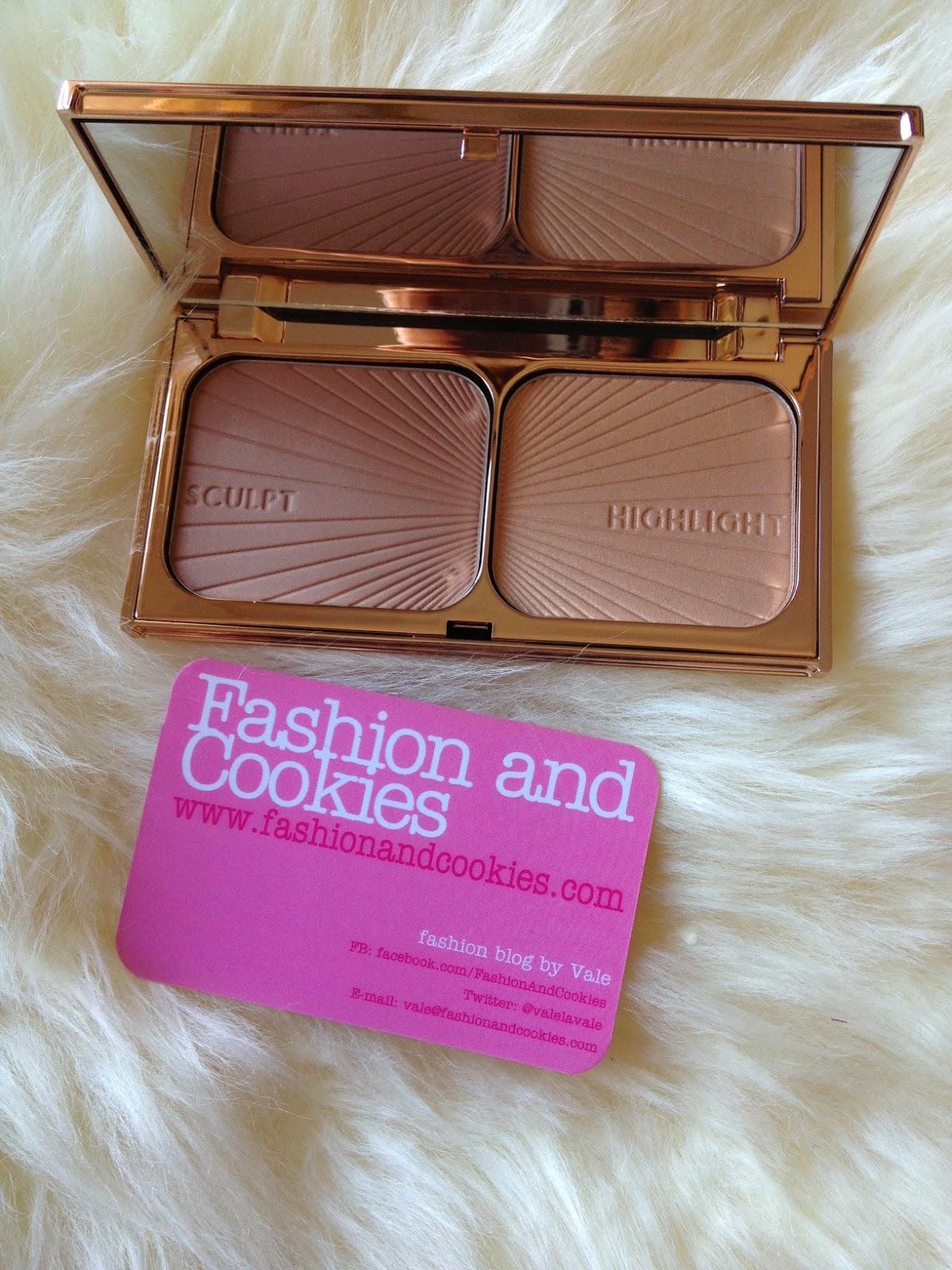 Charlotte Tilbury Filmstar Bronze & Glow review, recensione bronzer e illuminante su Fashion and Cookies fashion blog