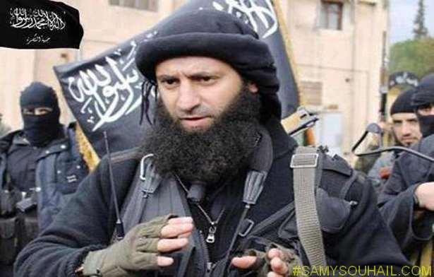 """متابعة: من هو أبو بكر البغدادي ؟ خليفة الدولة الإسلامية """"داعش"""""""