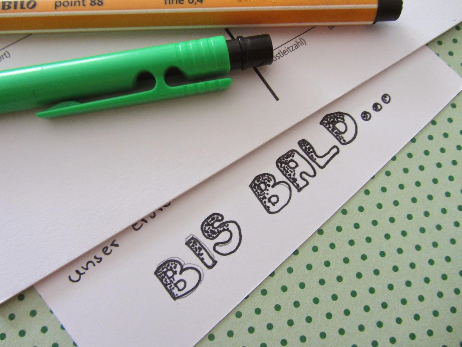 DIY Blog,Postkarten Diy, Kreativblog, Häkelblog, Bastelblog, Liebenswelt