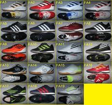 Sepatu Futsal Adidas Original Murah