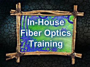 IN-House Fiber Optics Course