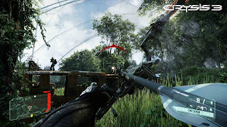 Free Download Game Crysis 3
