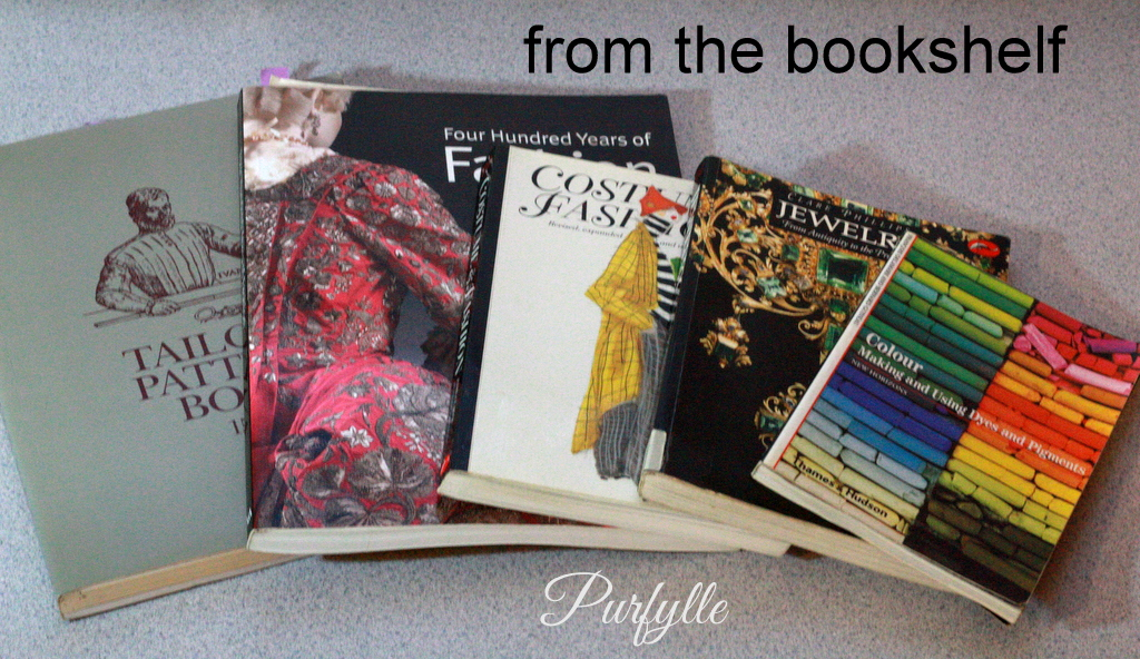 some of my favourite books
