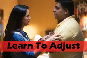 Learn To Adjust