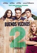 Buenos Vecinos 2 (2016)