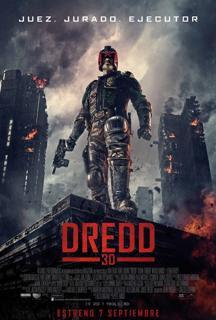 descargar Dredd (2012), Dredd (2012) español