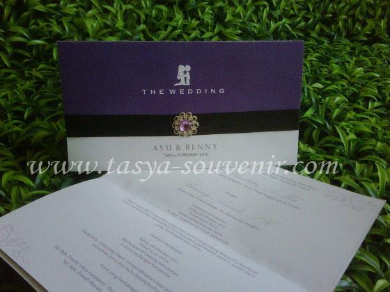 Tasya Souvenir | Bisnis Souvenir dan Undangan Pernikahan Unik | Cerita ...