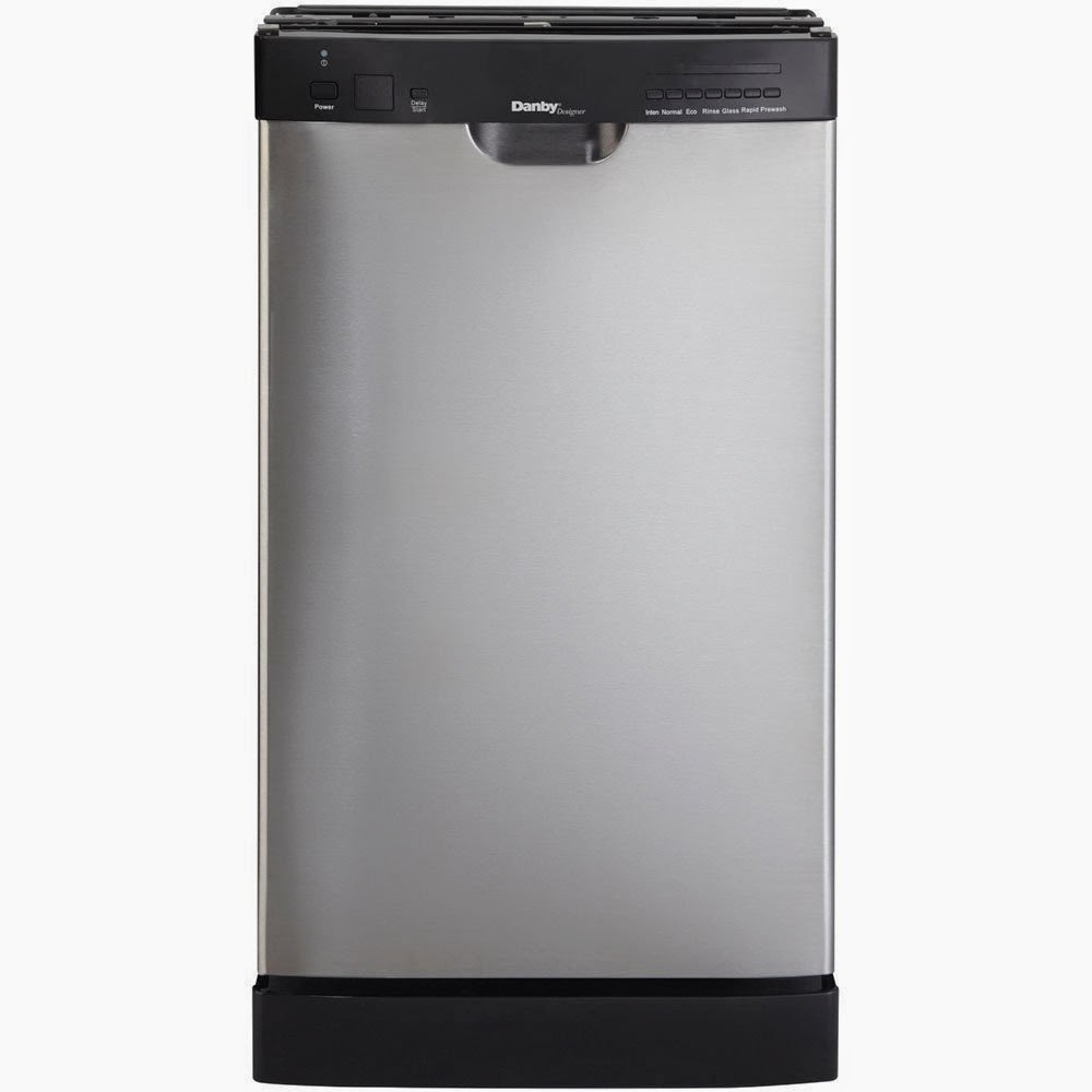 18 Dishwasher Stainless Steel