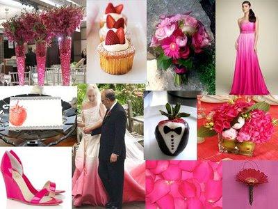 The Modern Vintage Wedding