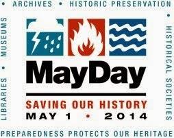 SAA #MayDay