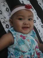 Hessa - 8 months old - 17/11/2011