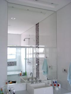 foto de espelho para banheiro lindos