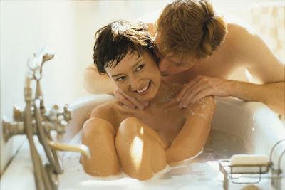 Truyen nguoi lon: Làm tình trong nhà tắm