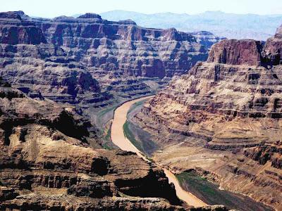 Rio Colorado – EUA