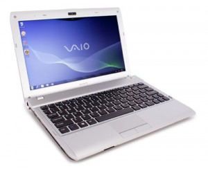 Sony VAIO VPC-YB15KX/S Review