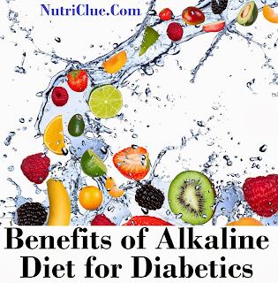 Benefits of Alkaline Diet for Diabetics