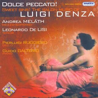 Denza, L.: Vocal Music