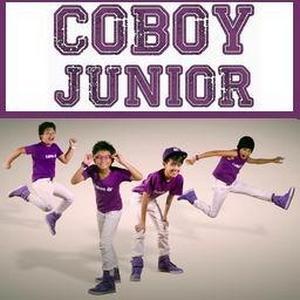 chord gitar Coboy Junior Kenapa Mengapa