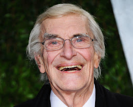 Martin Landau has died