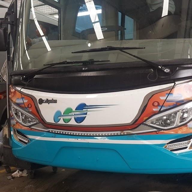 Jetbus HD 2 PO Kramatdjati
