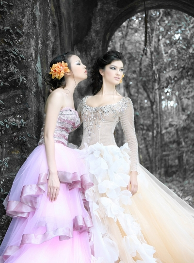 blog vine wedding dresses what need know