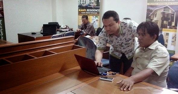 Belajar bisnis online dengan internet marketing