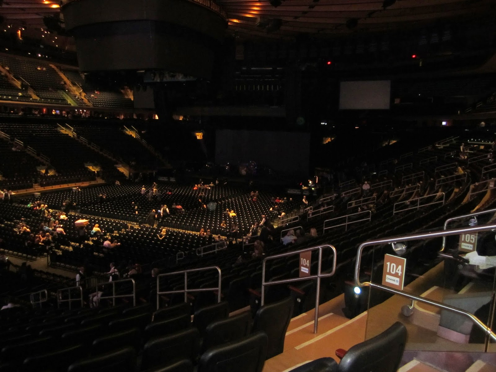 jarvis house fleetwood mac at madison square garden january 22 2015