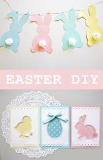 Kreative tips til påske finner du her!