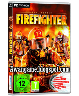 Real Heroes Firefighter Download Game
