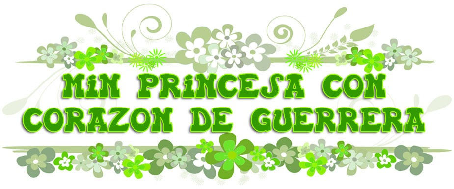 Ministerio princesa con corazon de guerrera nueva pagina for La pagina del ministerio