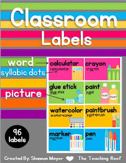 https://www.teacherspayteachers.com/Product/Bright-Classroom-Labels-2043917